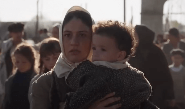 """""""Dara iz Jasenovca"""" – prvi srpski film nominovan za Zlatni globus"""