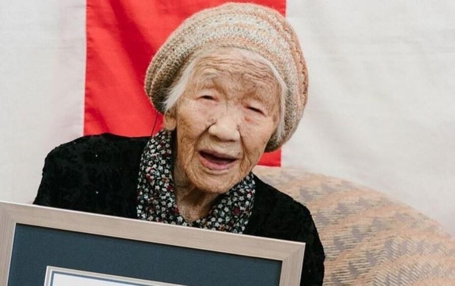 Želi da doživi i 120 – najstarija osoba na svetu proslavila 118. rođendan!