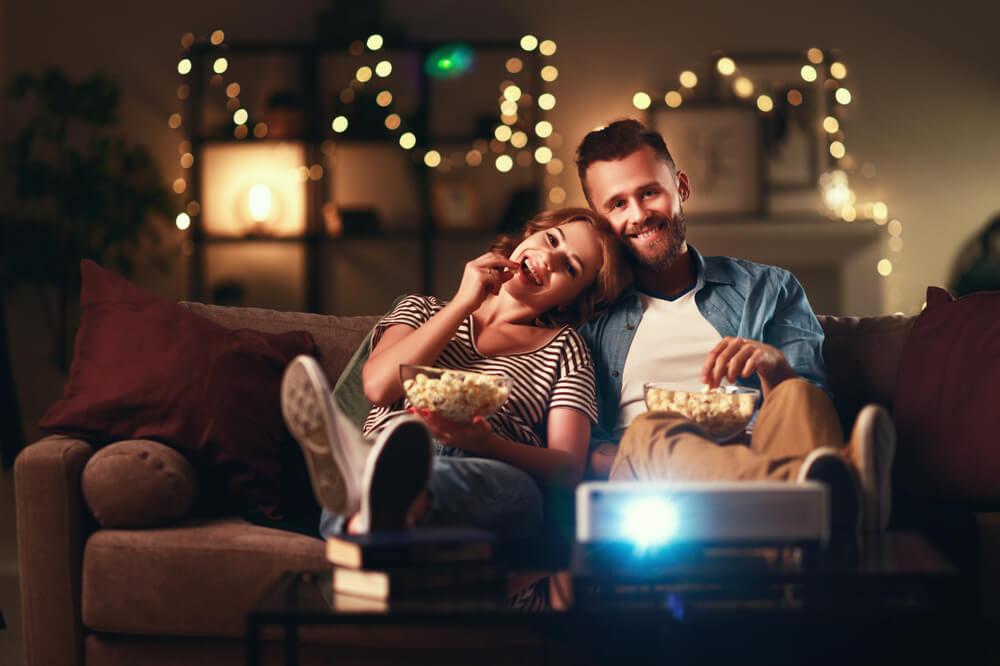 Za ubijanje dosade – Šta sve možete raditi kao par osim da gledate filmove i serije