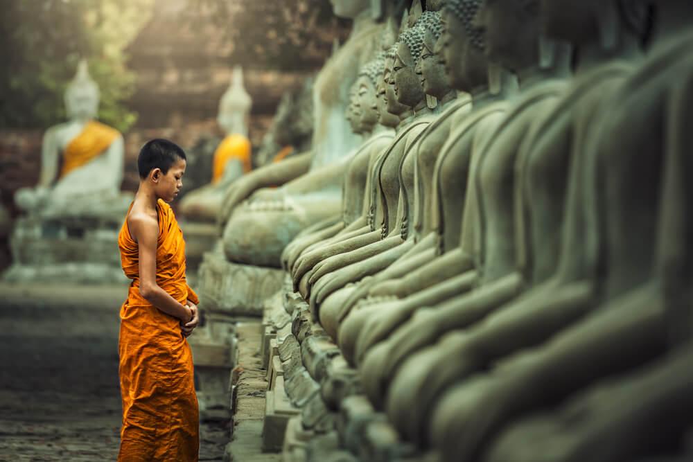 Sedam najlepših budističkih fraza koje će vam promeniti pogled na život
