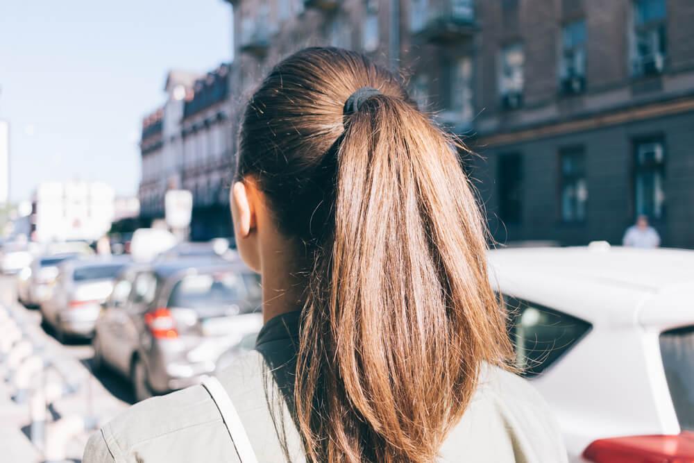 Koliko je vezivanje konjskog repa štetno za kosu?