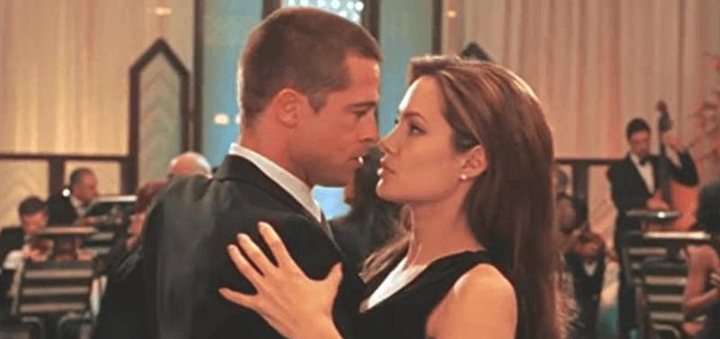 12 holivudskih parova kojima se ljubav desila na snimanju filma