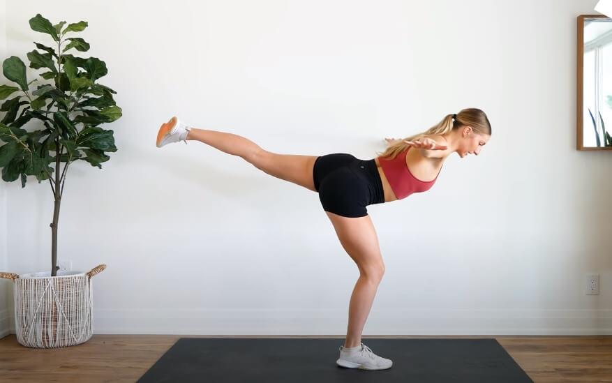 Najvažnija je ravnoteža – malo drugačije vežbe za vaše telo
