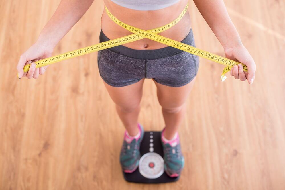 7 efikasnih načina kako skinuti salo sa stomaka i sa bokova