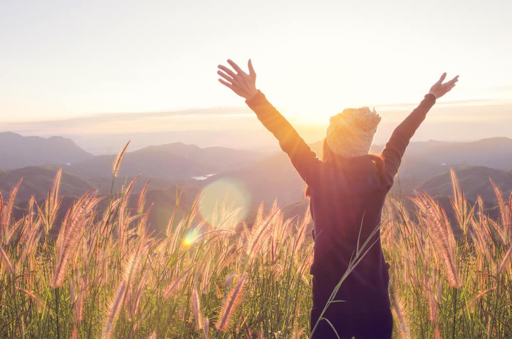 Tehnika koja tera stres i negativne misli – Ništa vas neće moći uznemiriti