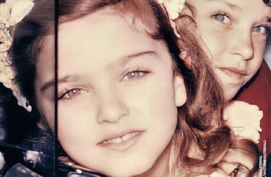 12 preslatkih fotografija poznatih iz ranog detinjstva – Da li ih prepoznajete?