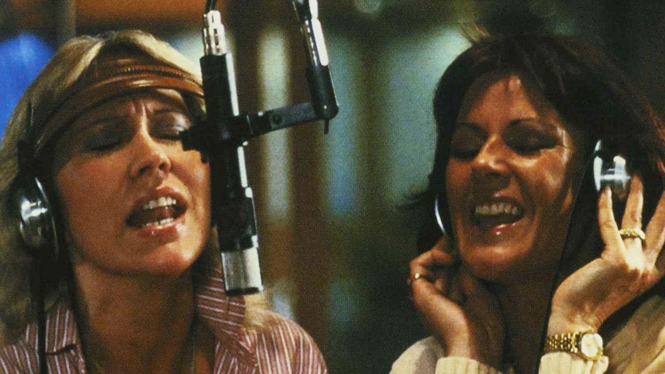 Gde su i šta danas rade članice grupe ABBA?