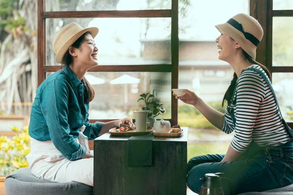 Zašto Japanci sede na podu kada obeduju?