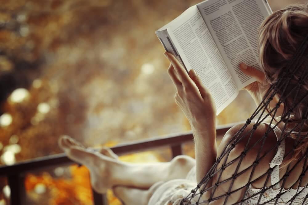 Zašto će oni koji čitaju knjige uvek biti korak ispred