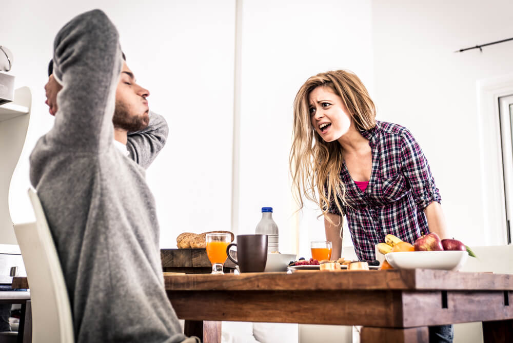Ponekad je potpuno normalno posvađati se sa partnerom – Pet vrsta svađa koje imaju i najsrećniji parovi