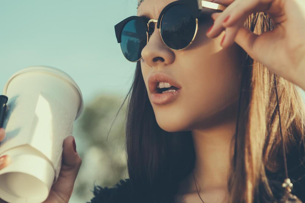 Kako da razlikujete kopiju od pravih naočara za sunce?