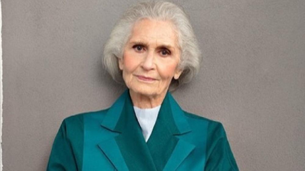 Upoznajte ženu koja je najstariji model na svetu!