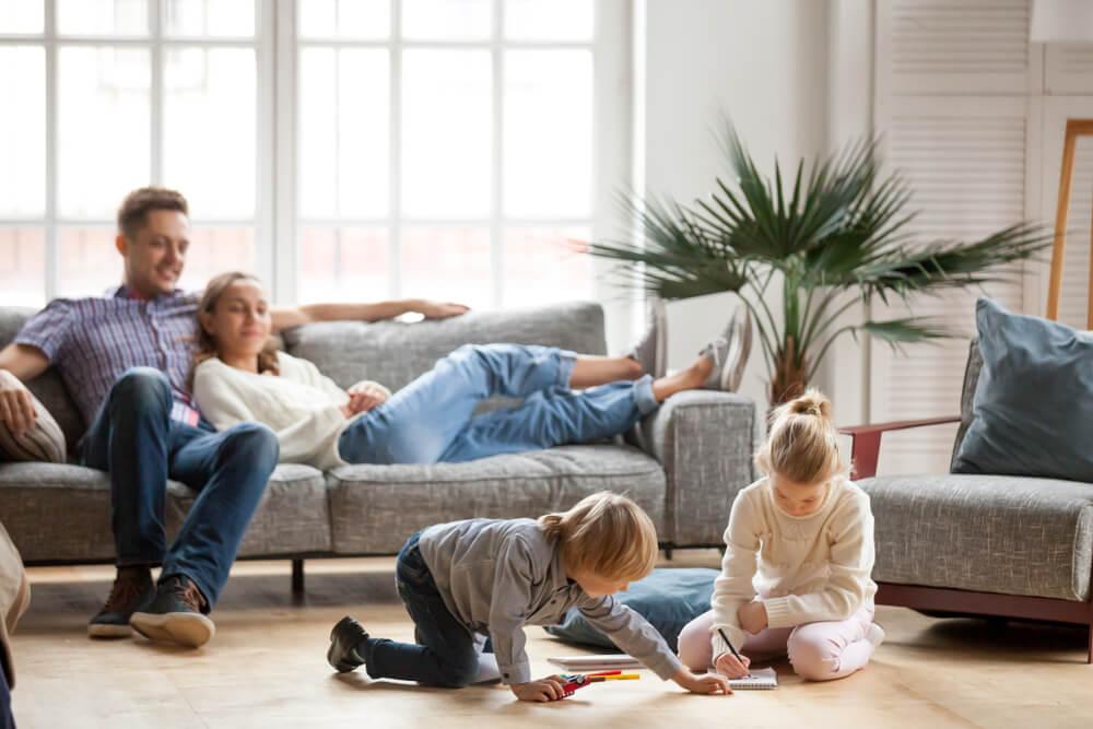 Stilovi roditeljstva – evo kako sve odgajaju decu u svetu