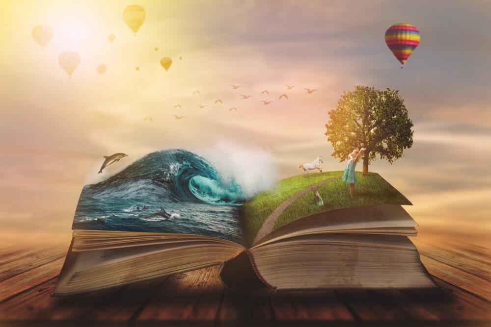 Srećan vam svetski dan knjige! Evo pet razloga zašto je dobro čitati