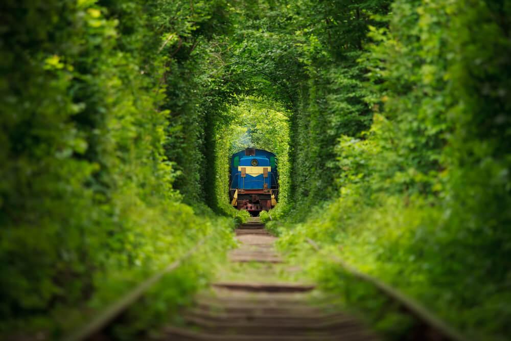 Ako volite putovanje vozom, ove zemlje Evrope morate da obiđete!