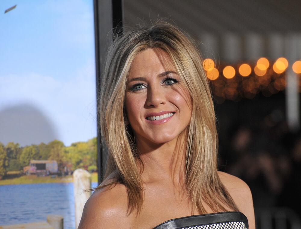 """Dženifer Aniston će postati majka! Radosnu vest su prvi saznali """"Prijatelji"""""""