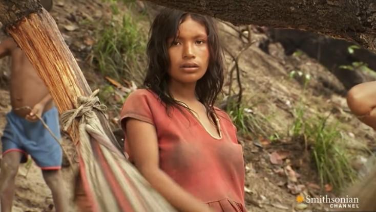 Upoznajte narod Piraha, oni su najsrećnije pleme na svetu!