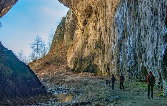 Dubočka pećina je novo mesto koje morate da istražite