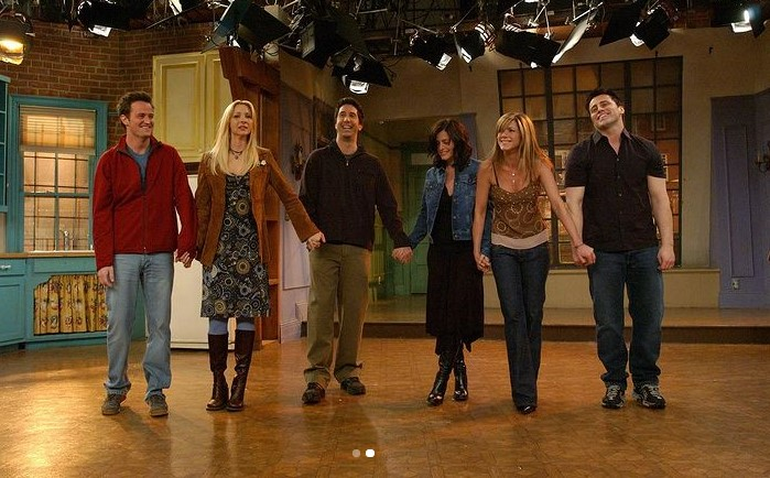"""Novi """"Prijatelji"""" će se emitovati 27. maja, a gostuju im ove zvezde"""