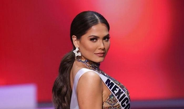 Meksikanka Andrea je nova Mis sveta!