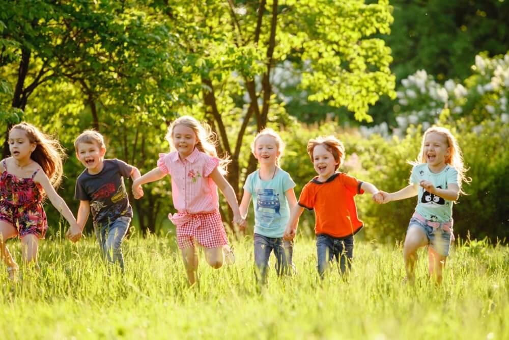 Vaspitavani generacijama na isti način – Evo zašto najsrećnija deca odrastaju u Holandiji