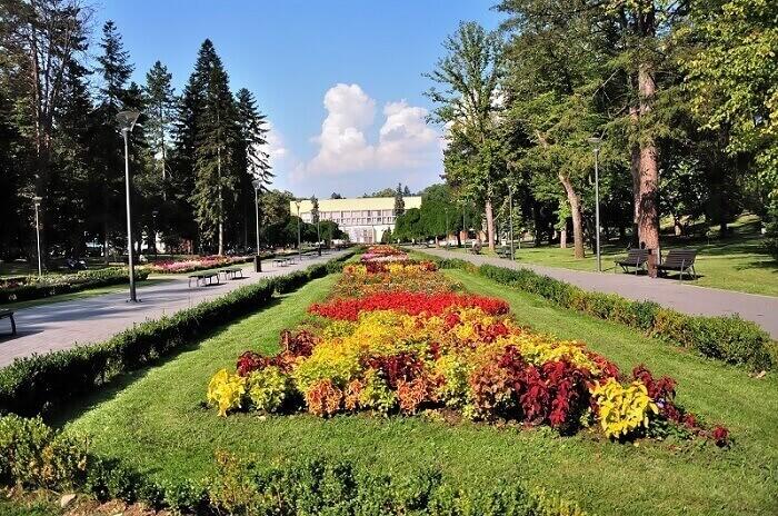 5 banja u Srbiji koje morate posetiti