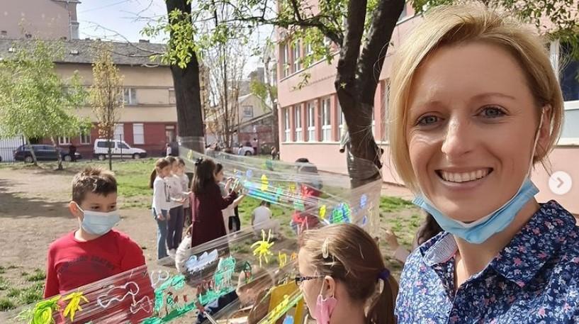Upoznajte Veselu Mačkić, ona je najbolja učiteljica u Srbiji!