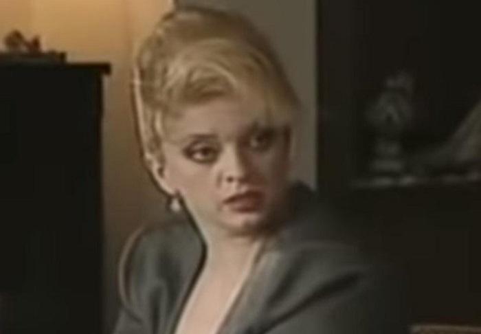 """Evo kako danas izgleda Katarina Vićentijević, poznata svima kao """"Duda Piroćanka"""""""