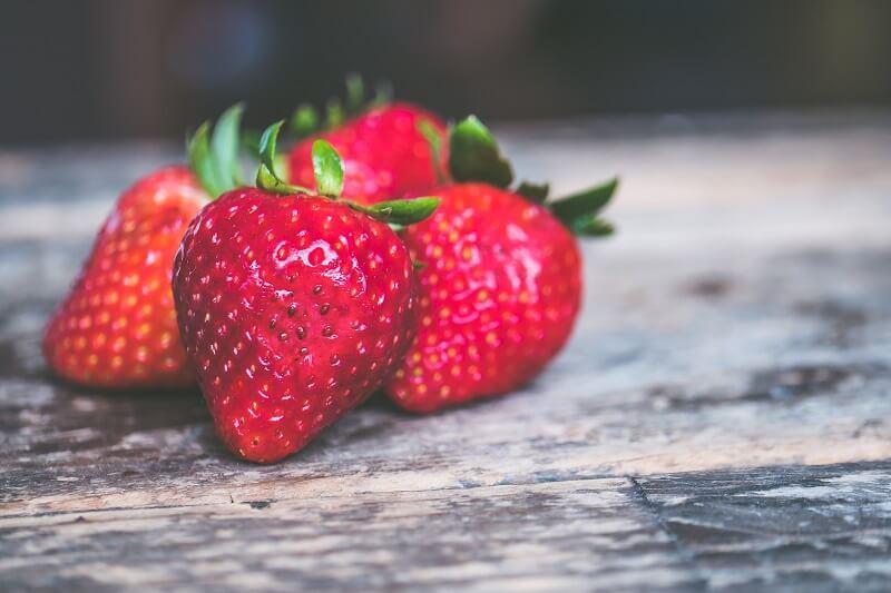 Kako da prepoznate domaće jagode – Jedna je razlika veoma važna