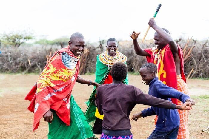 Masai pleme – Afrički narod koji vodi jedan krajnje neuobičajen život