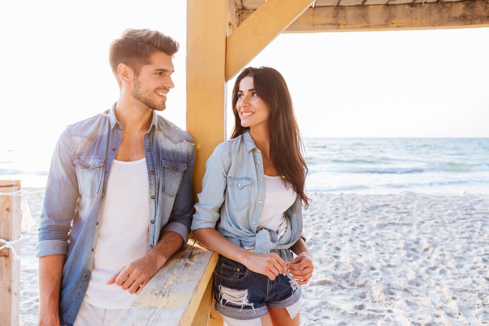 Govor tela otkriva sve – Ovo su 6 pouzdanih znakova da mu se sviđate