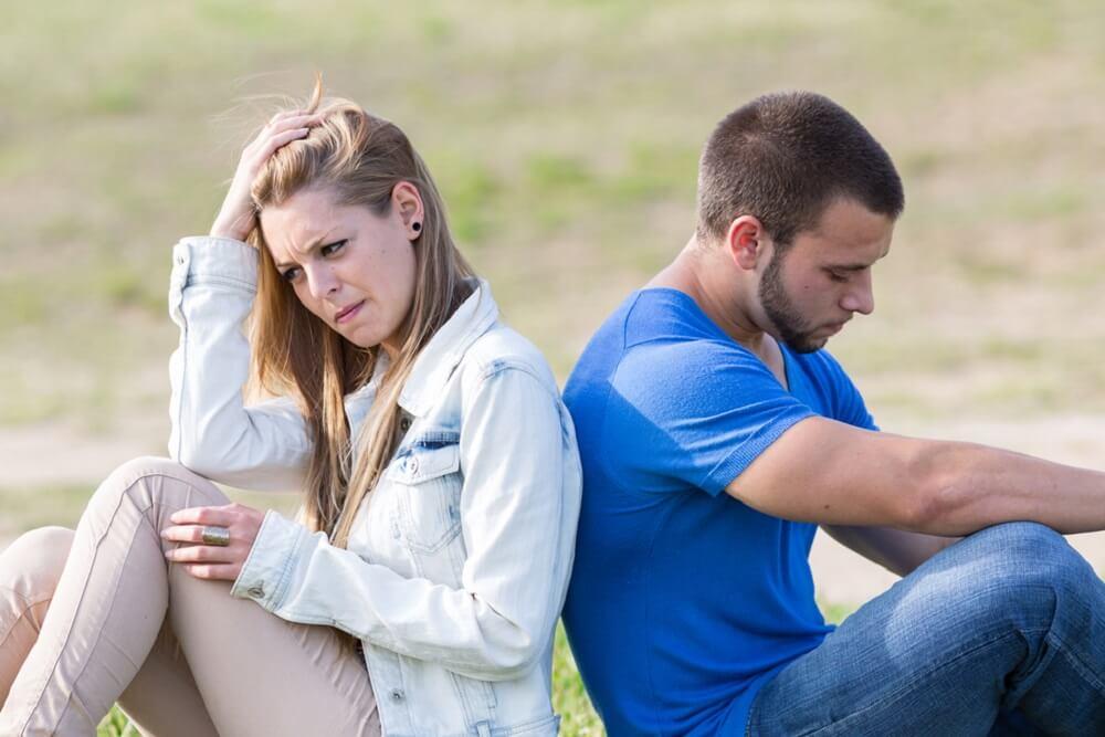 Koliko vremena je potrebno da prebolite razvod ili raskid?