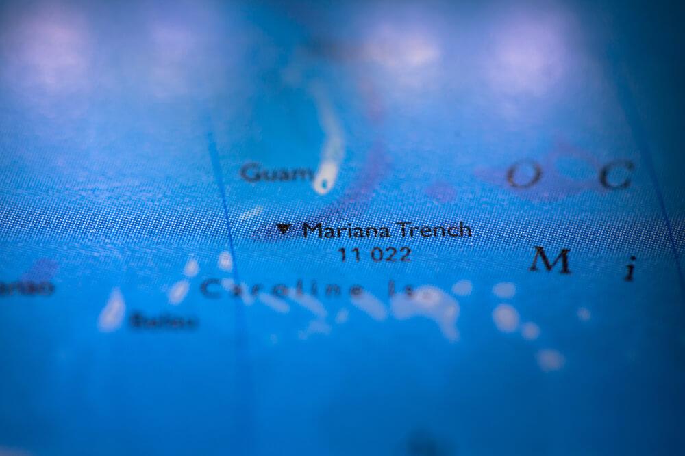 Zavirite u Marijanski rov, najdublje mesto na planeti