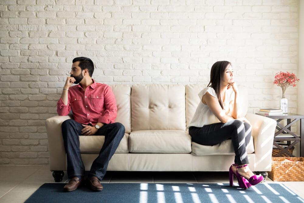 Neke stvari se ne mogu tolerisati – Ove stvari koje mogu da vam unište vezu