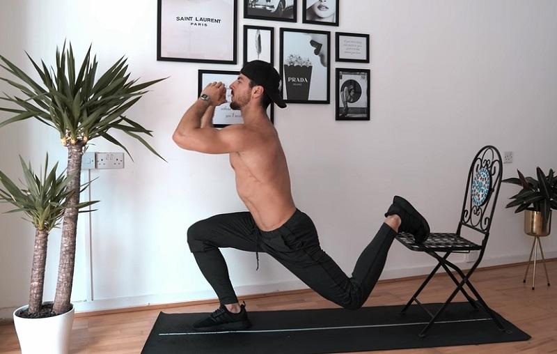 Možete da ih radite na bilo kojem mestu – Najbolje vežbe za jačanje nožnih mišića