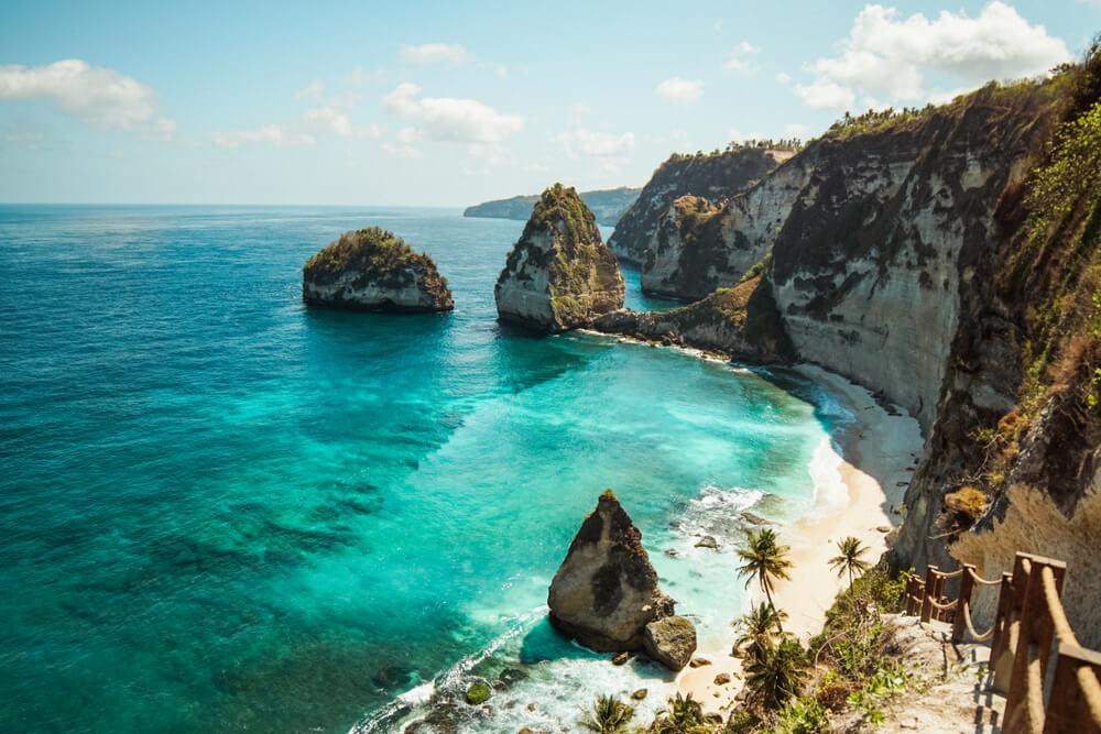 Dijamantska plaža – Rajsko mesto do kojeg stižu samo odlični plivači