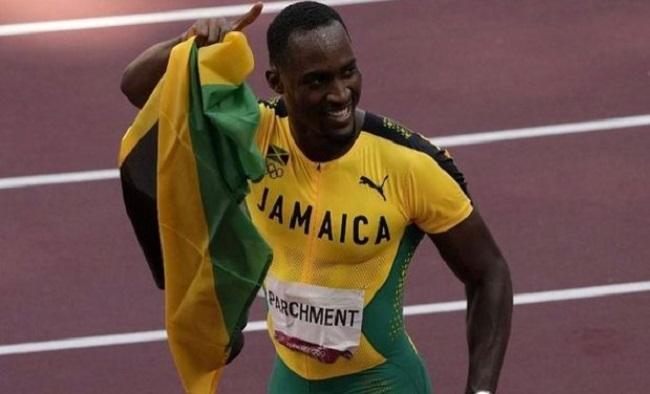 Ona je njegov heroj – Zlatni atletičar sa Jamajke dao medalju Srpkinji volonterki zbog ovog čina ljudskosti!