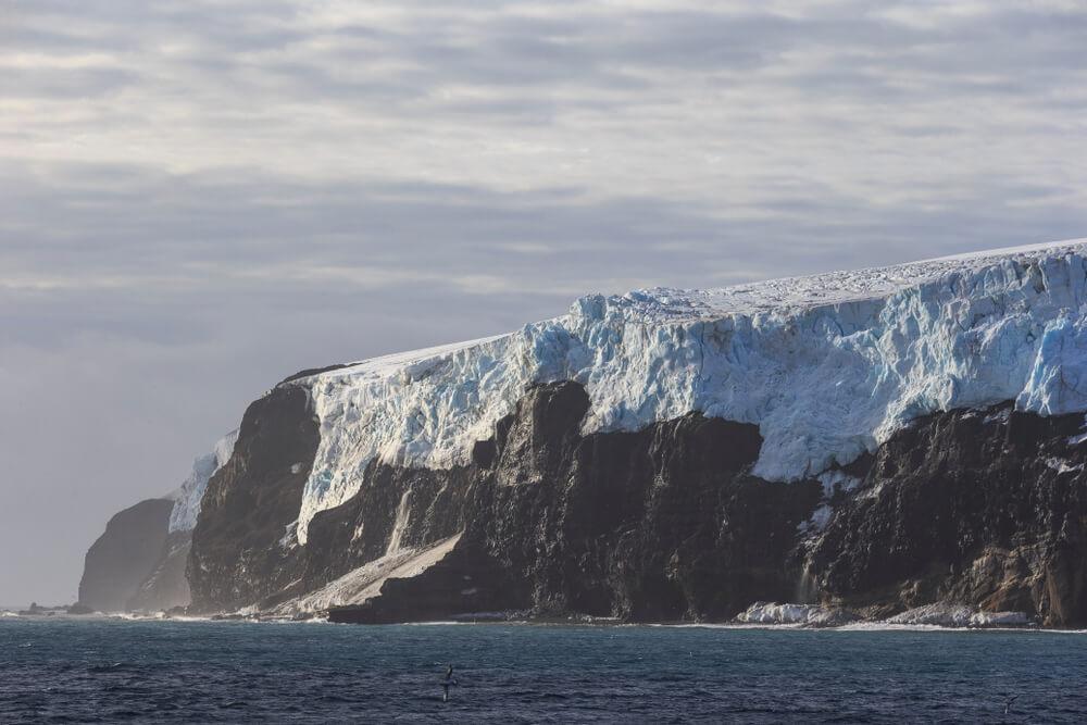 Ostrvo Buve – Ostrvo večnog leda je najudaljenije ostrvo sveta