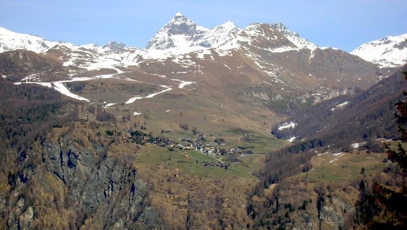 Šamoa – Jedino selo u Italiji u kojem ne postoje automobili