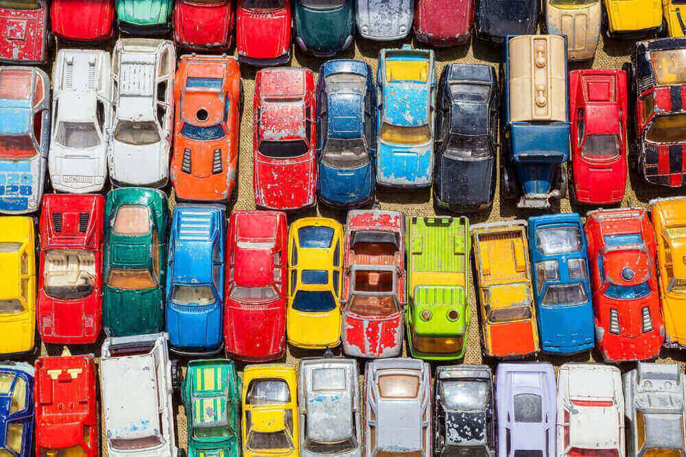 Najobimnije kolekcije igračaka na celom svetu