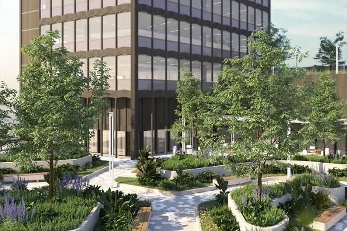 Rekonstrukcija Palate Beograd biće u potpunosti završena do kraja godine