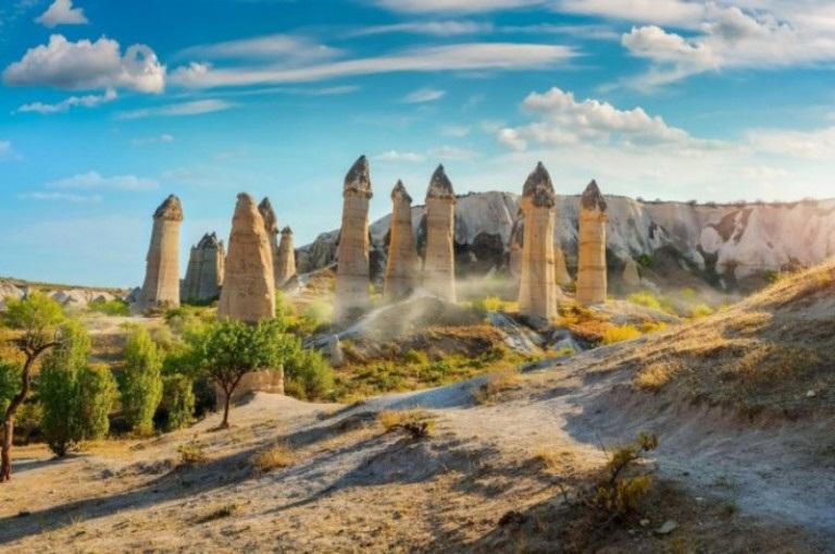 Vilinski dimnjaci nastali pre 30 miliona godina