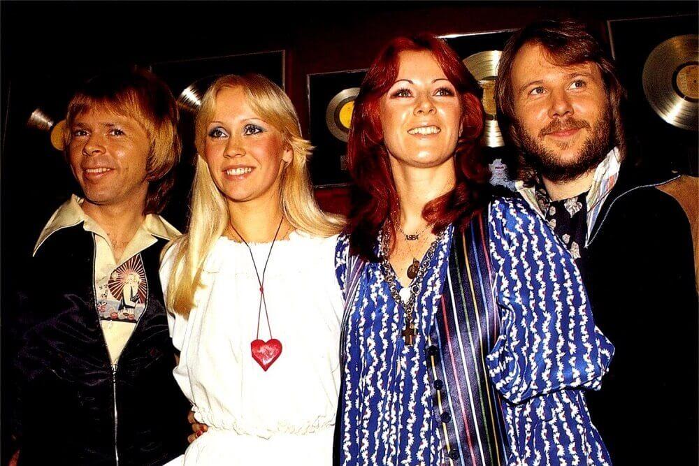 Omiljeni u svakoj generaciji – Zanimljive činjenice o grupi ABBA