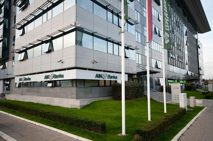 AIK Banka je najbolja digitalna banka za potrošače u Srbiji za 2021.godinu