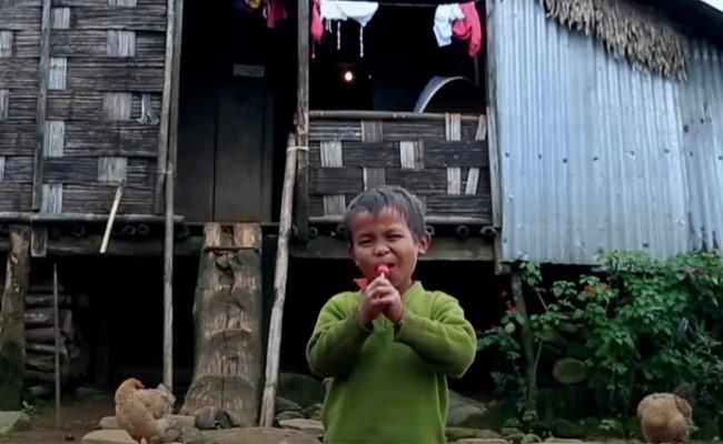 Ko peva zlo ne misli – celo selo peva i svi imaju svoje muzičko ime