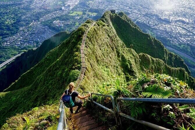 """Stairway to Heaven"" – Stepenice Haiku mogle bi zauvek da nestanu?"