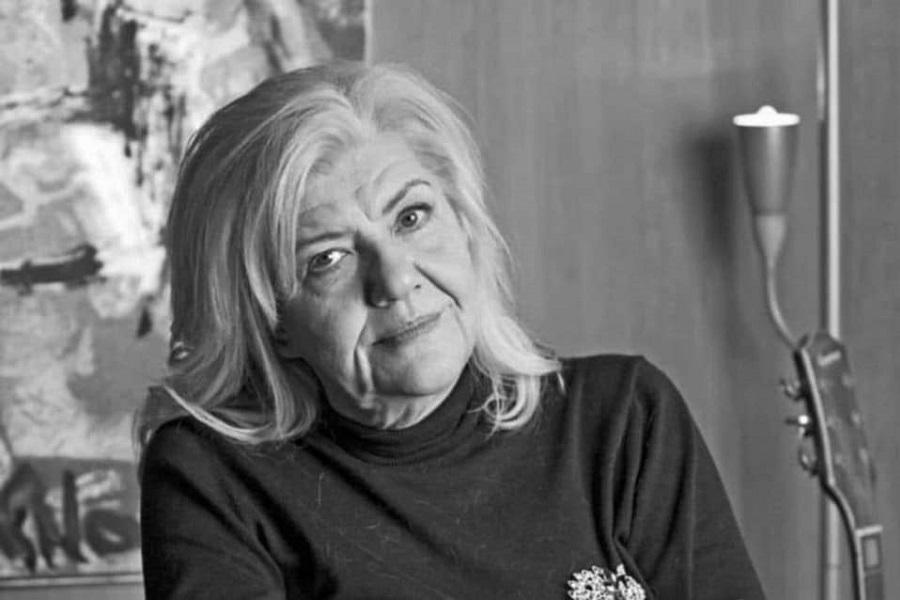 Marina Tucaković – Srećni i bolni trenuci autorke domaćih muzičkih hitova