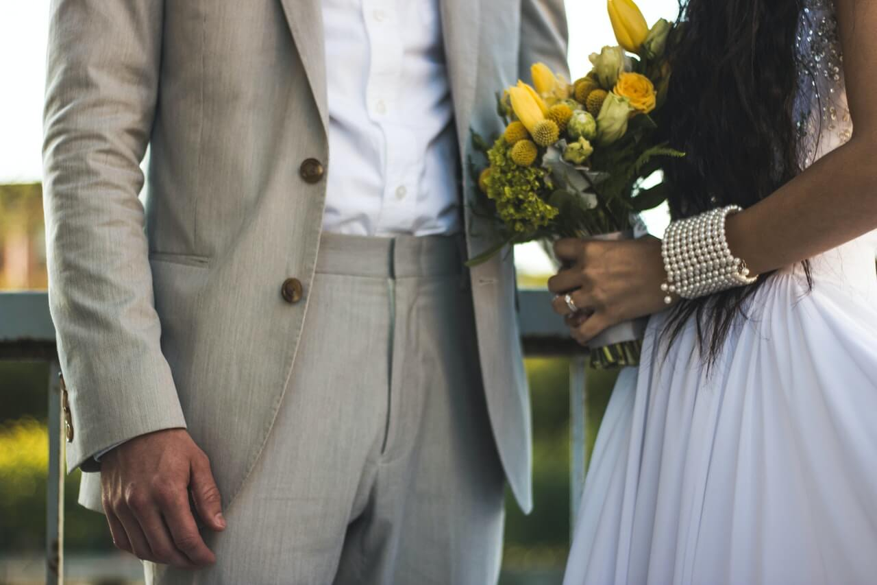 Organizujte venčanje kakvo ste oduvek želeli