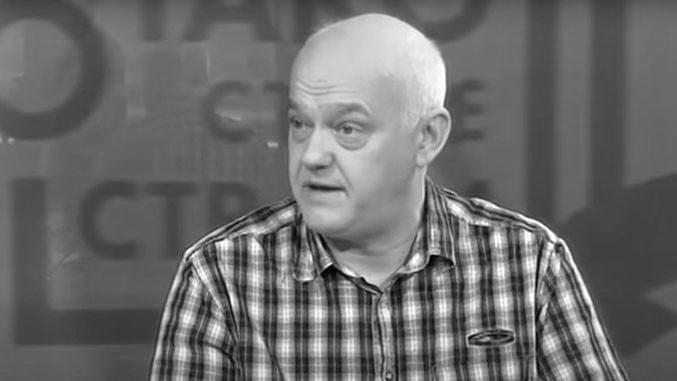 Tužan dan za srpsko glumište – Nenad Nenadović odigrao svoju poslednju ulogu