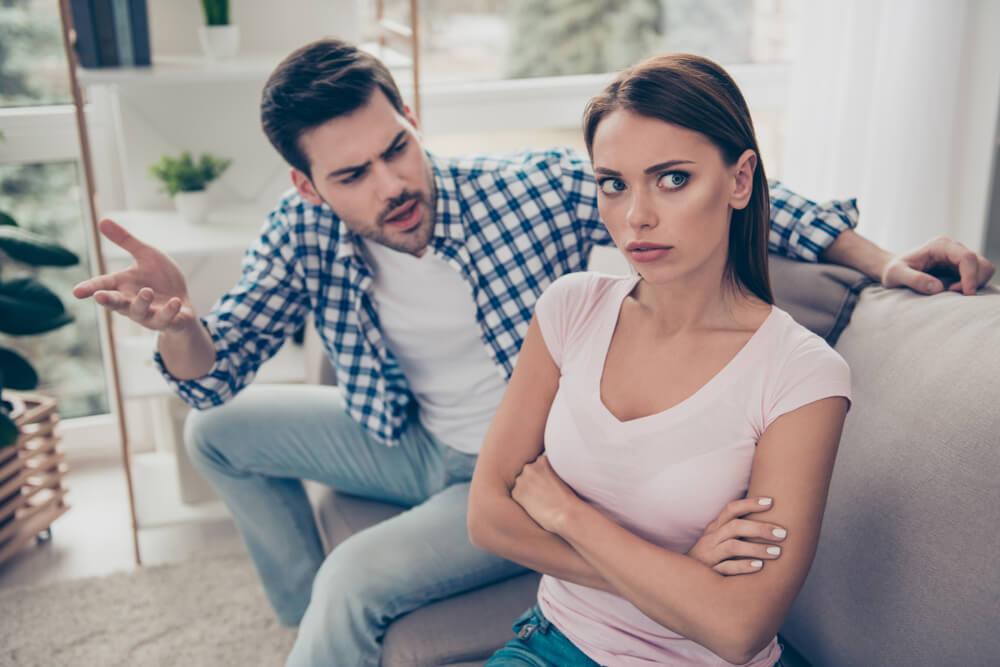 Otkriva puno dinamiku odnosa – Šta način na koji se svađate otkriva o vašoj vezi?